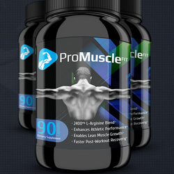 ProMuscle Fit